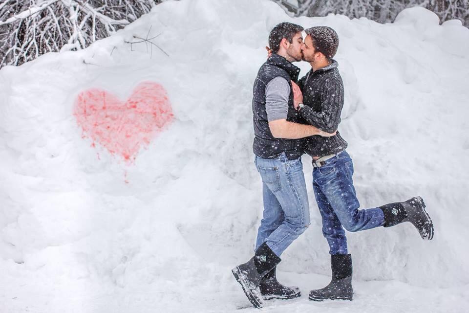 Winter pride events increase across canada